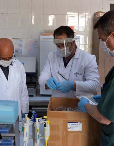 'Covid-19'la mücadele plazma tedavisi hazır, aşı çalışmaları 6 ay sürecek'