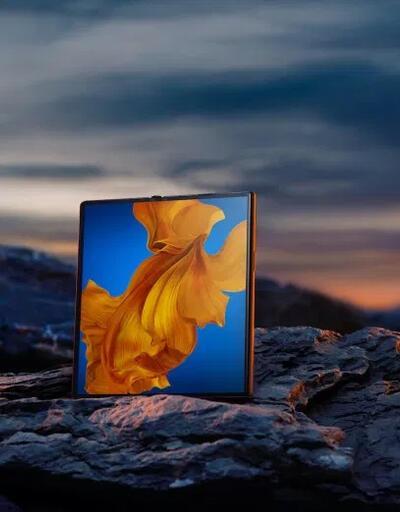 Huawei Mate Xs bugün satışa çıktı!