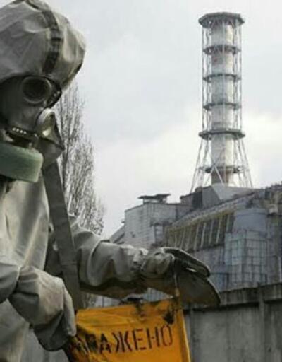 Çernobil radyasyon seviyesi korkutmaya başladı