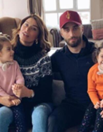 Ebru Şancı: Evde kocama yer kalmadı