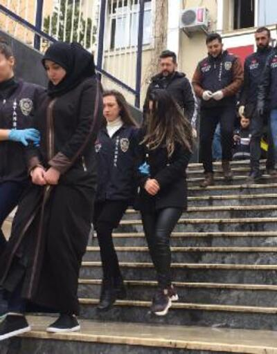 5 milyon lira çalan hırsızlar evin temizlikçileri çıktı