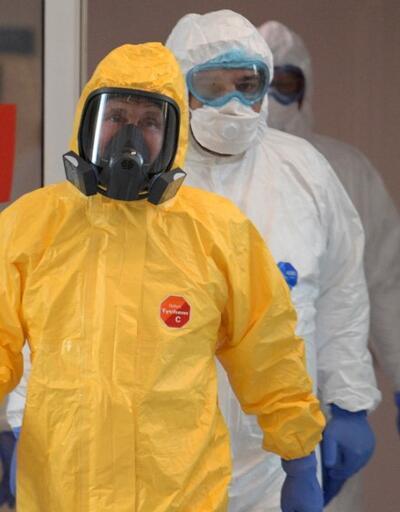 Putin'den koronavirüs açıklaması: Önümüzdeki 2-3 hafta çok kritik