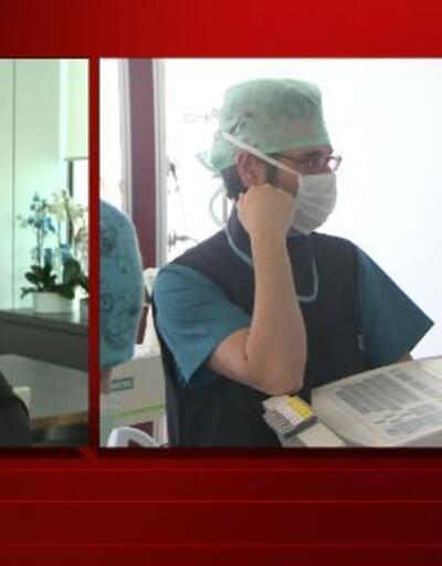 Özel hastanelerde virüs tedavisi