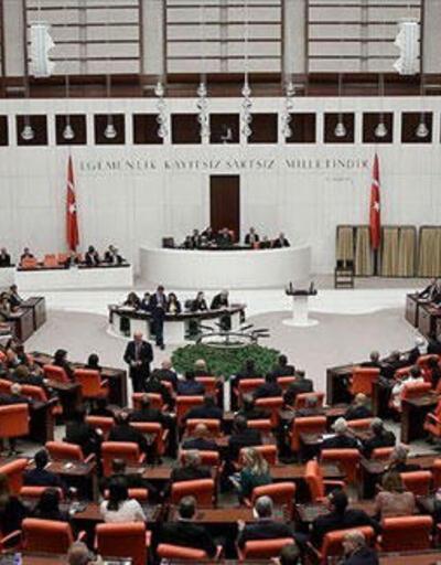 Af yasası son dakika gelişmesi: Af yasası Meclis'ten geçti mi?