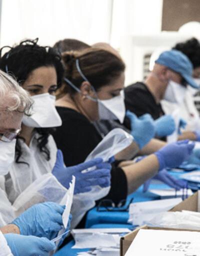 İsrail'de koronavirüs nedeniyle işsizlik yüzde 26'ya yükseldi