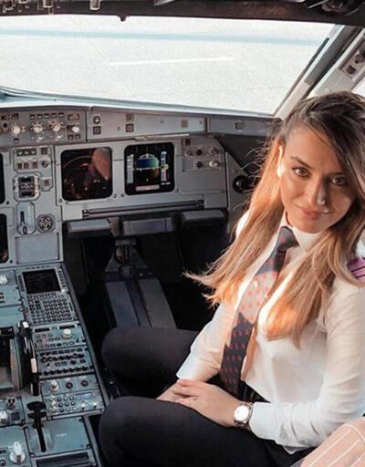 8 yaşında yolcu uçağı indirdi!