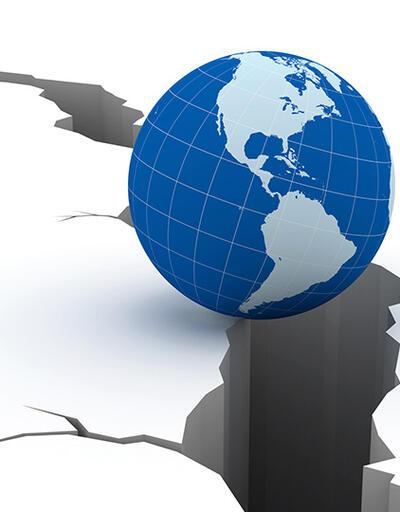 IMF: Dünyayı büyük kriz bekliyor