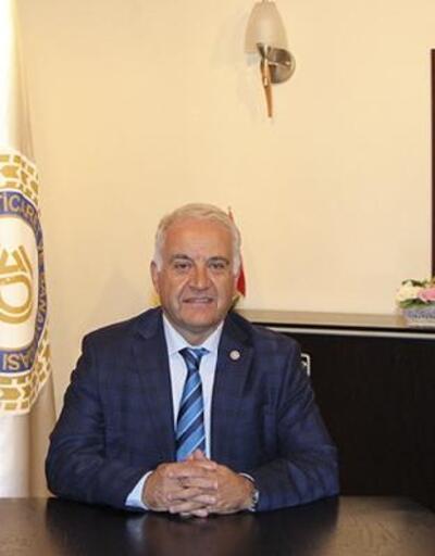 Yalova Ticaret ve Sanayi Odası Başkanı Becan: Zorlu süreci hep birlikte atlatacağız