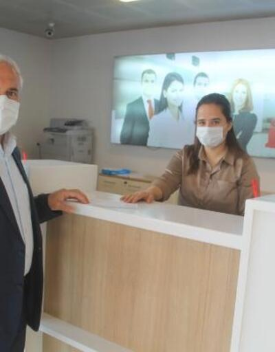 Andırın Belediye Başkanı Nisan maaşını bağışladı