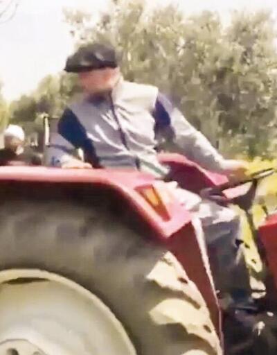 5 yıl önce İzmir'de bir köye yerleşmişti... Çiftçiler için destek istedi