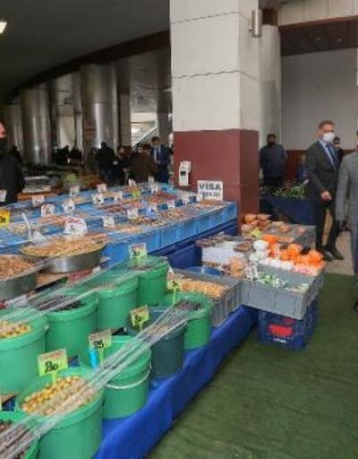 Yenimahalle'de semt pazarları hafta içi kurulacak
