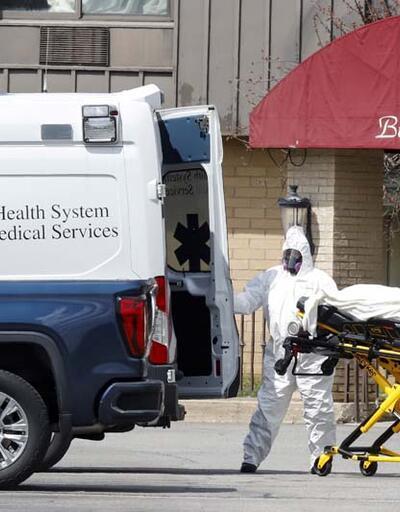 ABD'de kan donduran olay: Bakımevinde 17 ceset bulundu