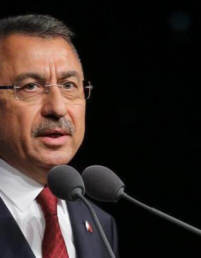 Cumhurbaşkanı Erdoğan talimat verdi... Fuat Oktay: Büyük çaplı bir operasyon başlattık