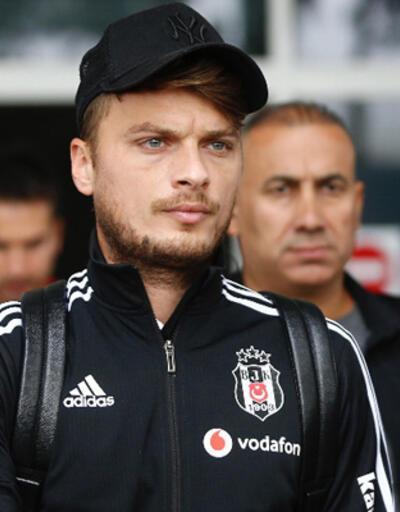 Sırp basını: Adem Ljajic kulüp arıyor!