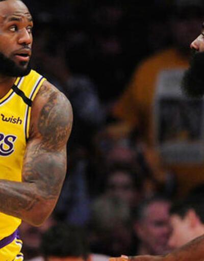 NBA'de yüzde 25'lik kesintide anlaşıldı
