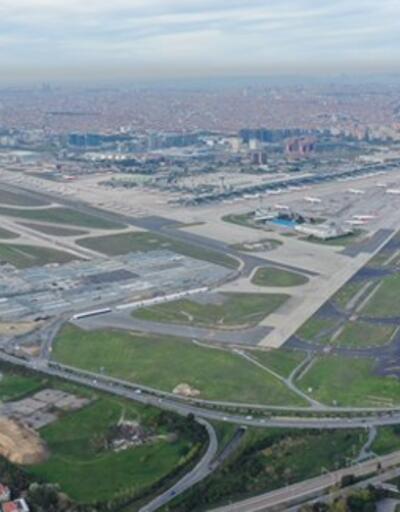 DHMİ'den Atatürk Havalimanı'nda yapılan hastaneye ilişkin açıklama