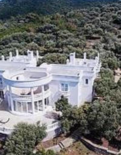 125 milyon TL'ye satılık ada