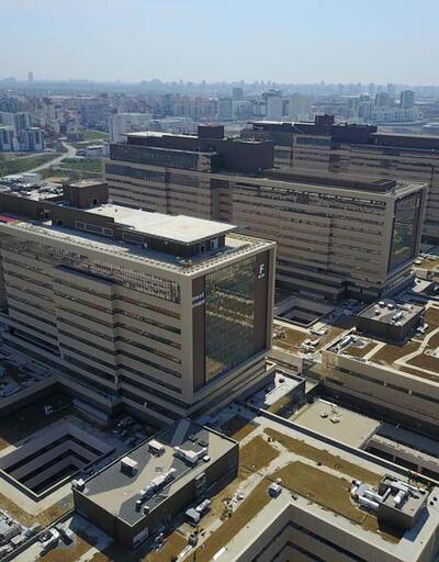 Başakşehir Şehir Hastanesi bugün açılıyor