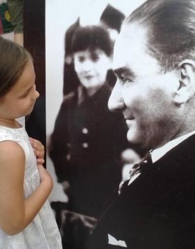 Balçova'da 23 Nisan coşkusu başladı