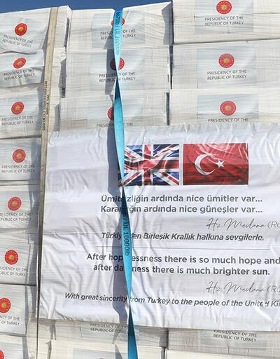 İngiltere'nin umudu Türkiye