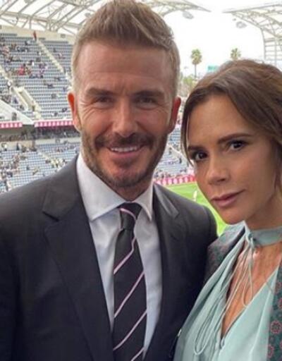 Victoria Beckham'dan tepki çeken davranış