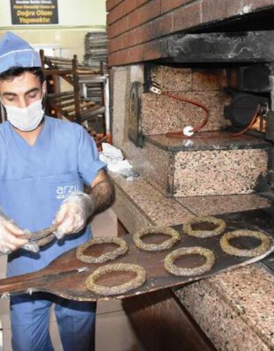 Koronavirüsten sonra 'mor ekmek' satışları arttı