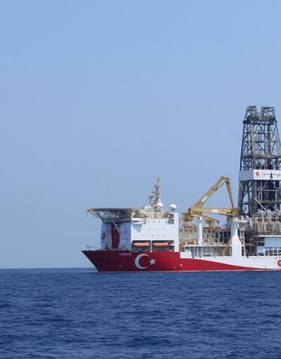 """Kıbrıs Rum yönetiminin Yavuz paniği: """"Derhal durdurun"""""""