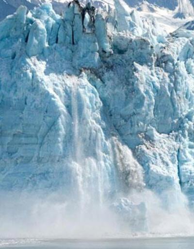 Kuzey Buz Denizi'nde 2050'ye kadar buzullar yok olabilir