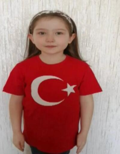 Hümeyra'dan 23 Nisan için Atatürk'e teşekkür