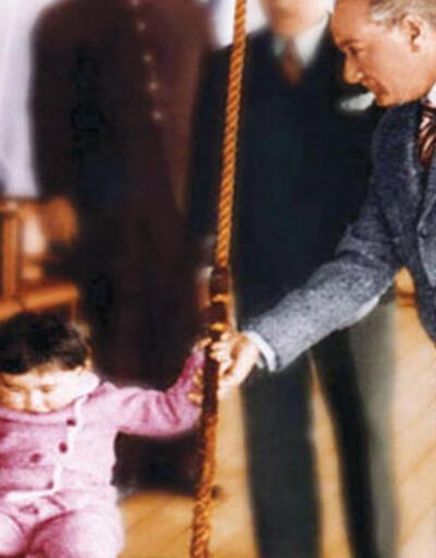 Bir tarihin değiştiği gün... 23 Nisan Ulusal Egemenlik ve Çocuk Bayramı
