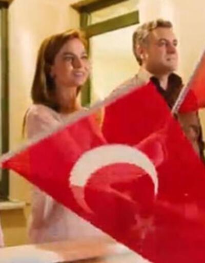 İletişim Başkanlığından İstiklal Marşı'nı 'Balkonlardan okuyalım' daveti