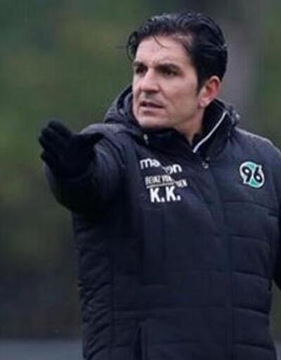 Kenan Koçak Hannover 96 ile sözleşme uzattı