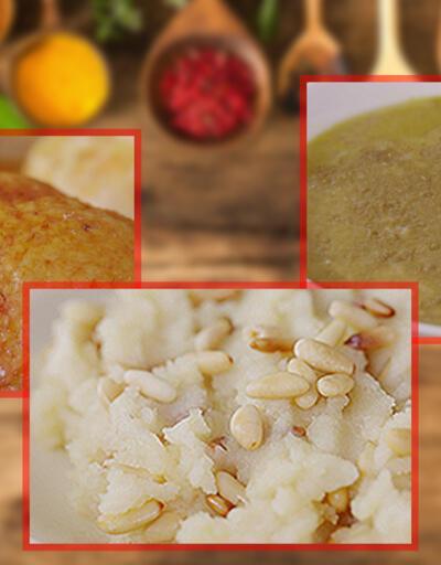 Arda'nın Ramazan Mutfağı 24 Nisan 2020 Cuma İftar Tarifleri