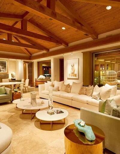 İlk kez görüntülendi: İşte Bill Gates'in 43 milyon dolarlık karantina evi