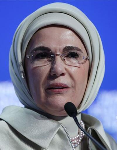 Emine Erdoğan'dan Ramazan mesajı