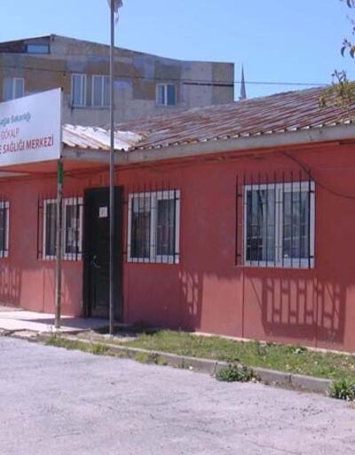 Başakşehir'de sağlık merkezinin bulunduğu arsa satıldı