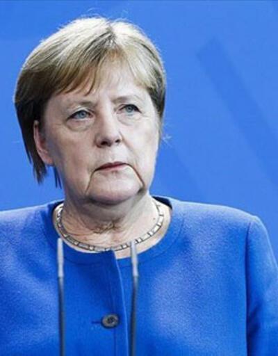 """""""Almanya'nın AB dönem başkanlığı planladığımızdan farklı geçecek"""""""