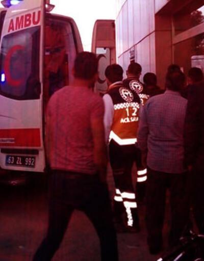 Şanlıurfa'da iki aile arasında silahlar çekildi
