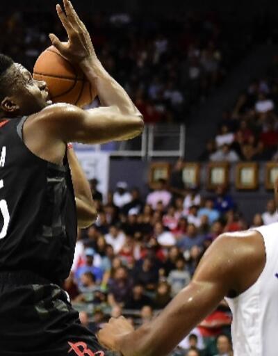 NBA'de bazı takımlar antrenman tesislerini açıyor