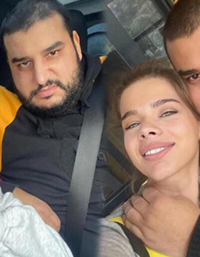 Damla Ersubaşı, eşi Mustafa Can Keser'i takip etmeyi bıraktı