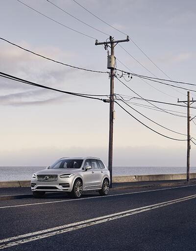 Volvo Cars Avrupa'da 'Stay Home Store' konseptini başlattı
