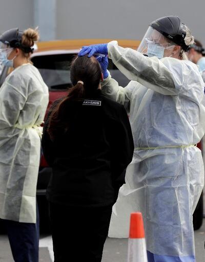 """Yeni Zelanda Başbakanı Ardern: """"Koronavirüse karşı savaşı kazandık"""""""