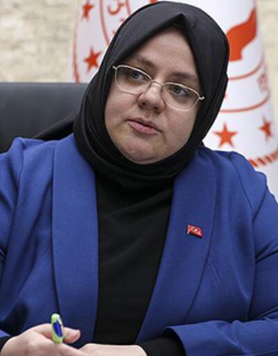 Bakan Zehra Zümrüt Selçuk'tan 'Elektrik Tüketim Desteği' açıklaması