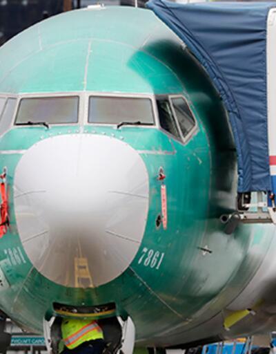 Boeing 737 MAX tipi uçak üretimi nedeniyle soruşturmayla karşı karşıya