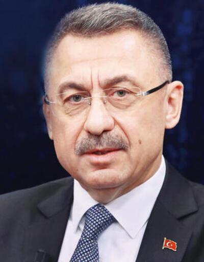 Cumhurbaşkanı Yardımcısı Fuat Oktay: Yol haritası dinamik olacak