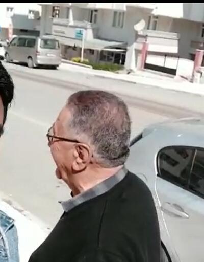 Sokağa çıkan babasına 'ihbar ederim' demişti, daha önce de polis uyarmış