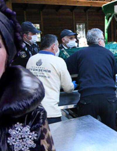 Tuğba Özay, Nur Yerlitaş'a böyle veda etti