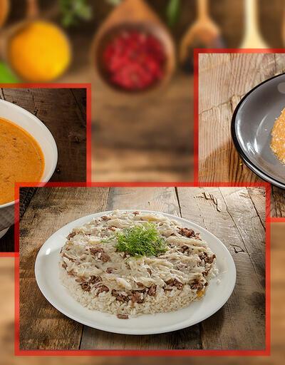 Arda'nın Ramazan Mutfağı 30 Nisan 2020 Perşembe İftar Tarifleri