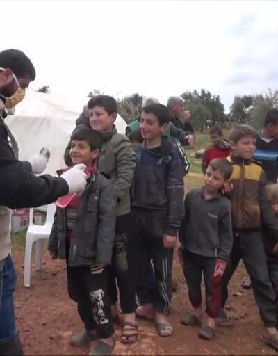 BM: Türkiye sınır ötesi yardımı kolaylaştırıyor