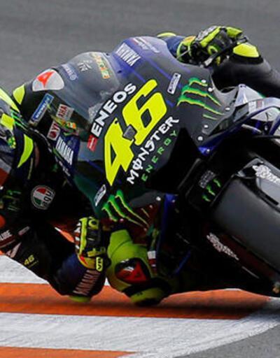 MotoGP'de 3 etap daha koronavirüs nedeniyle iptal edildi